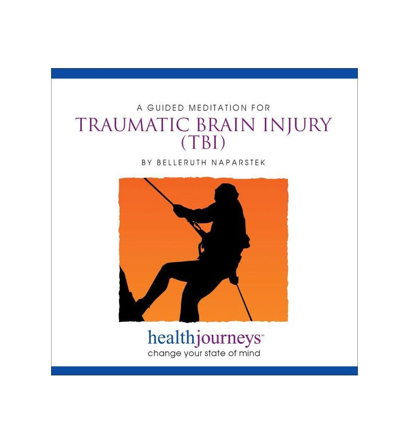 A Guided Meditation For Traumatic Brain Injury (TBI)