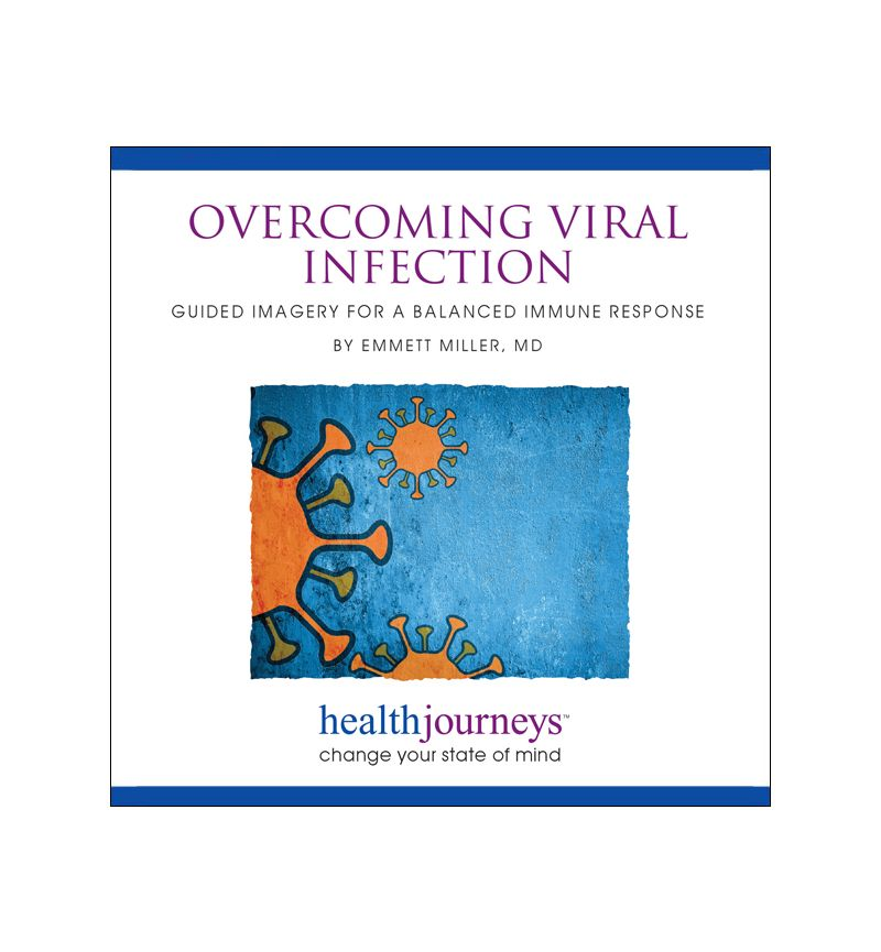 Overcoming Viral Infection MP3
