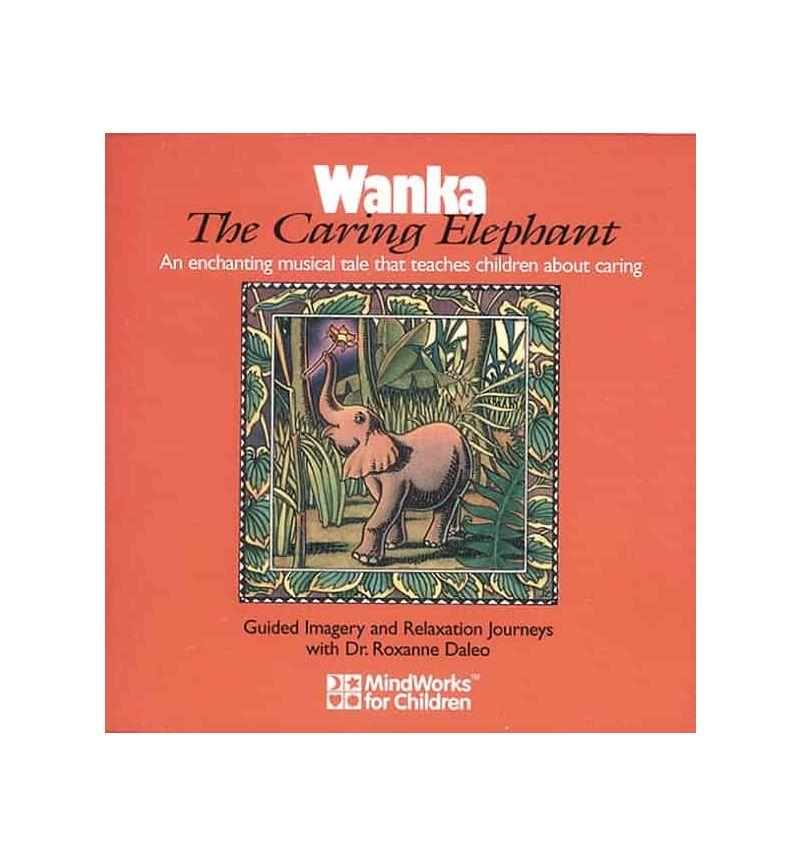 Wanka The Caring Elephant (Kindness) MP3