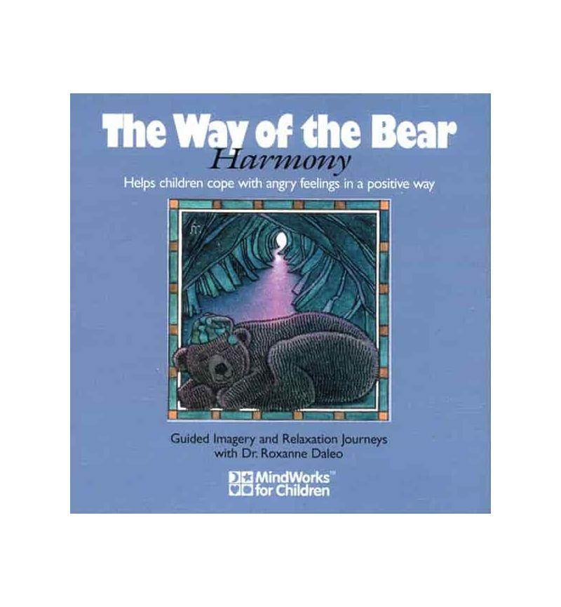 The Way of the Bear (Harmony) CD