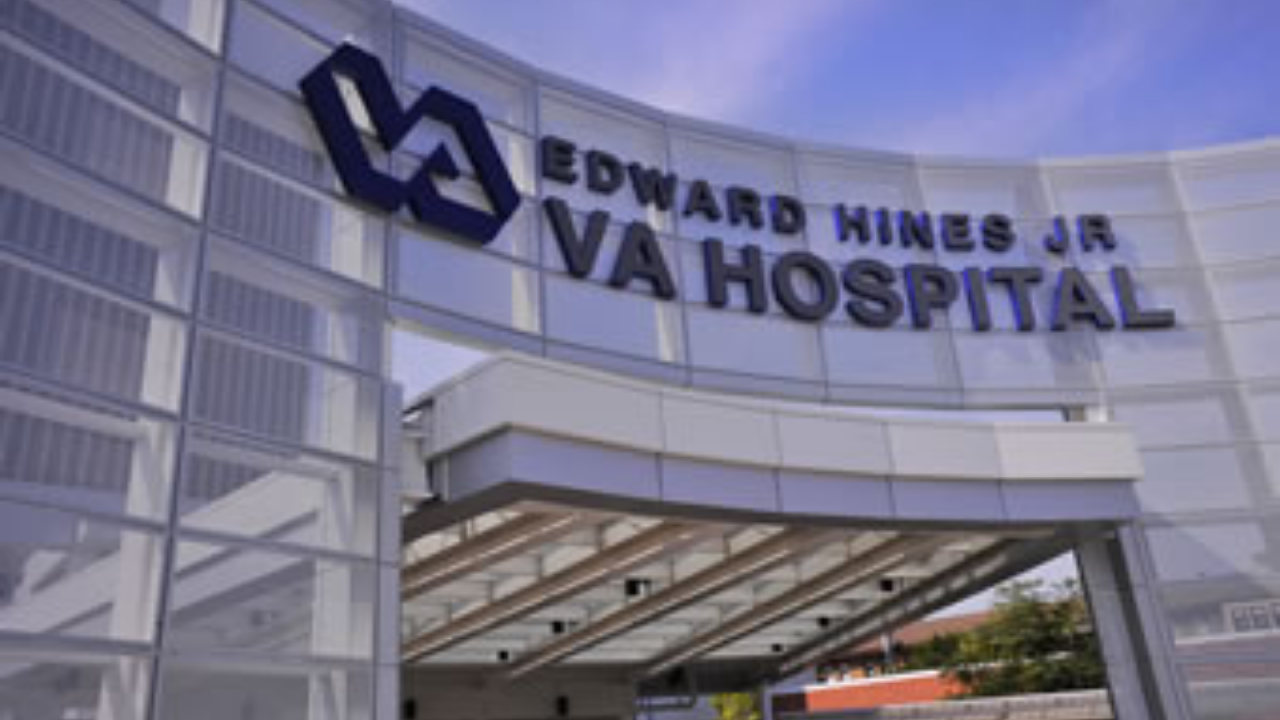How One VA Hospital Sold Its Veterans & Staff on Guided Imagery