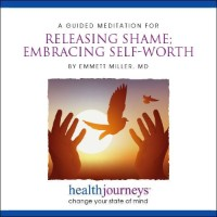 The Key to Healing Shame; and How It's Profoundly Different from Guilt