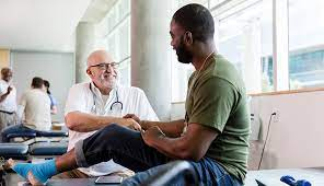 Veteran-Friendly Guided Imagery Adopted in Scores of VA Hospitals!!!