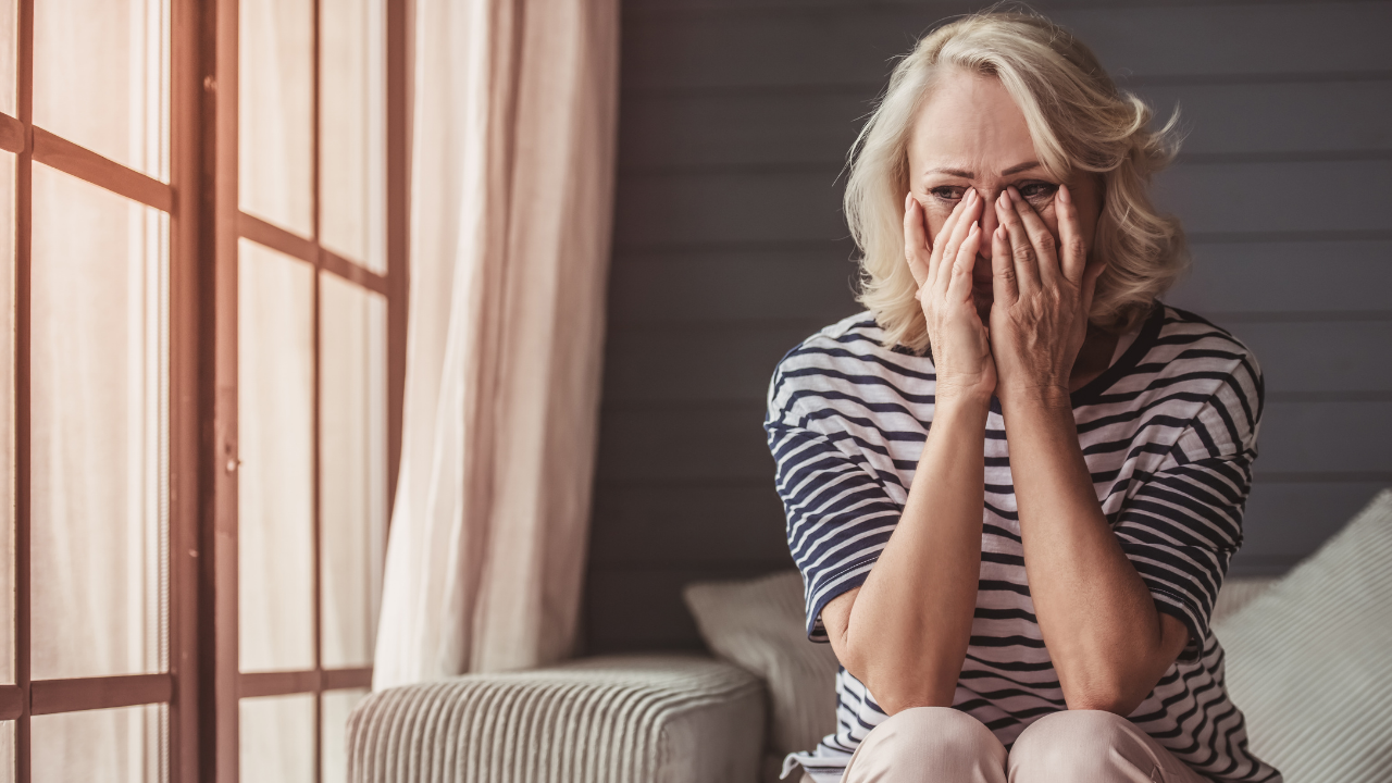 Another Ask BR: Does Crying & Worrying Make Cancer Worse?