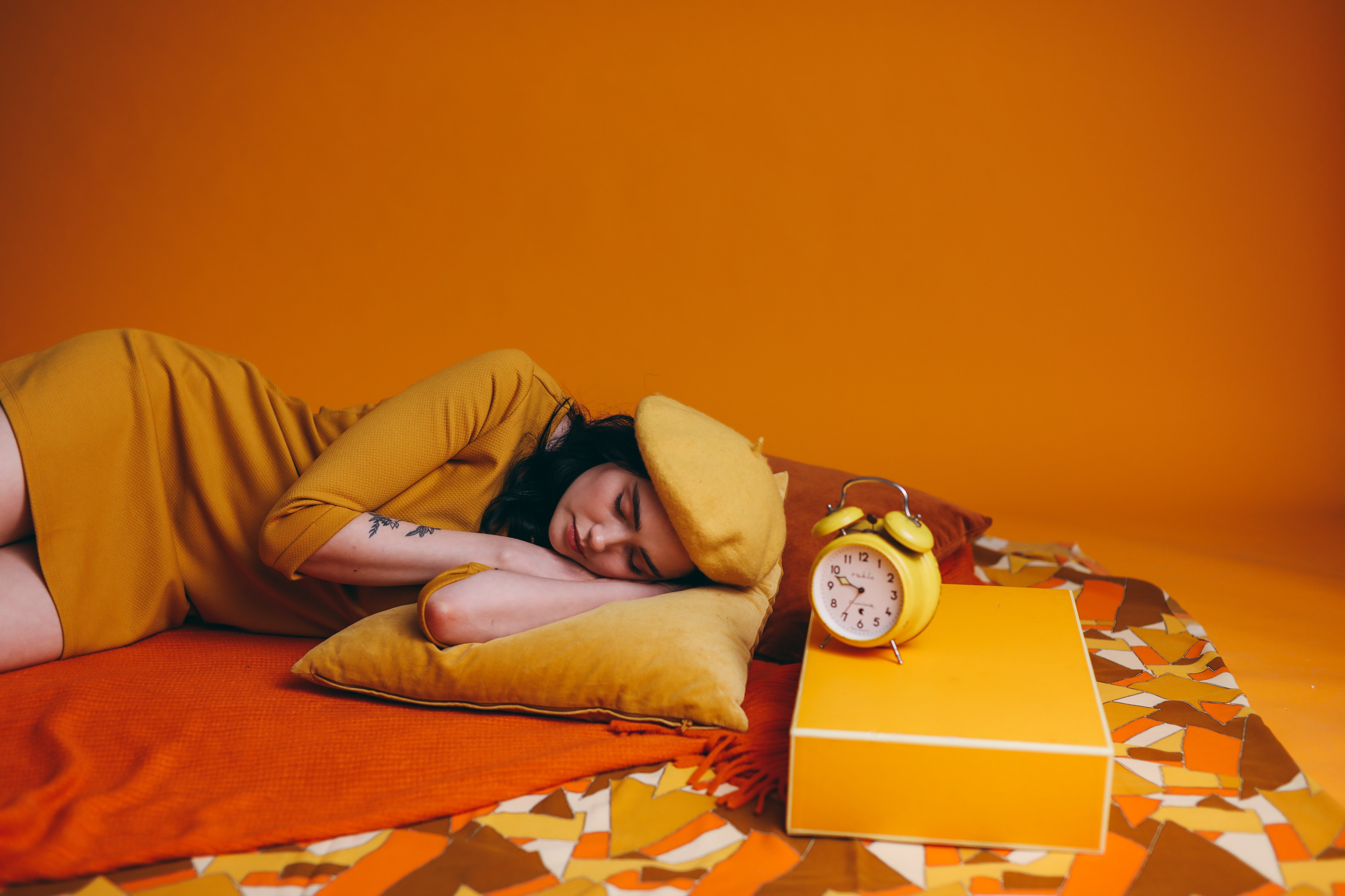 The Mystical Super-Powers of Your Zzzzzzs