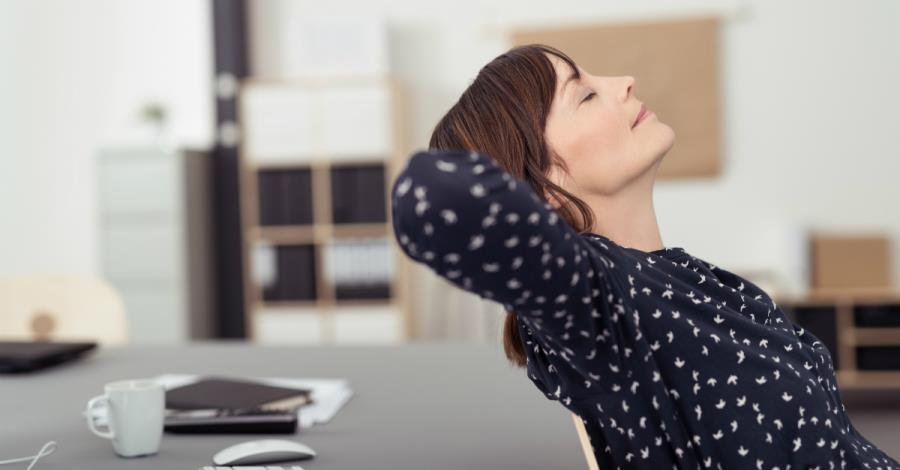 A Fresh, New, Cost-Effective Approach to Employee Stress