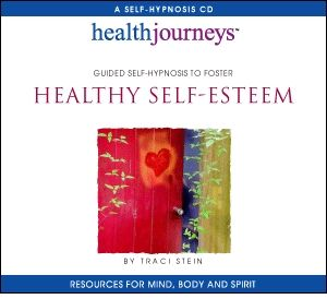 Building Healthy Self-Esteem
