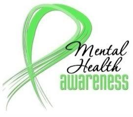 National Mental Health Awareness Week Oct. 5-11