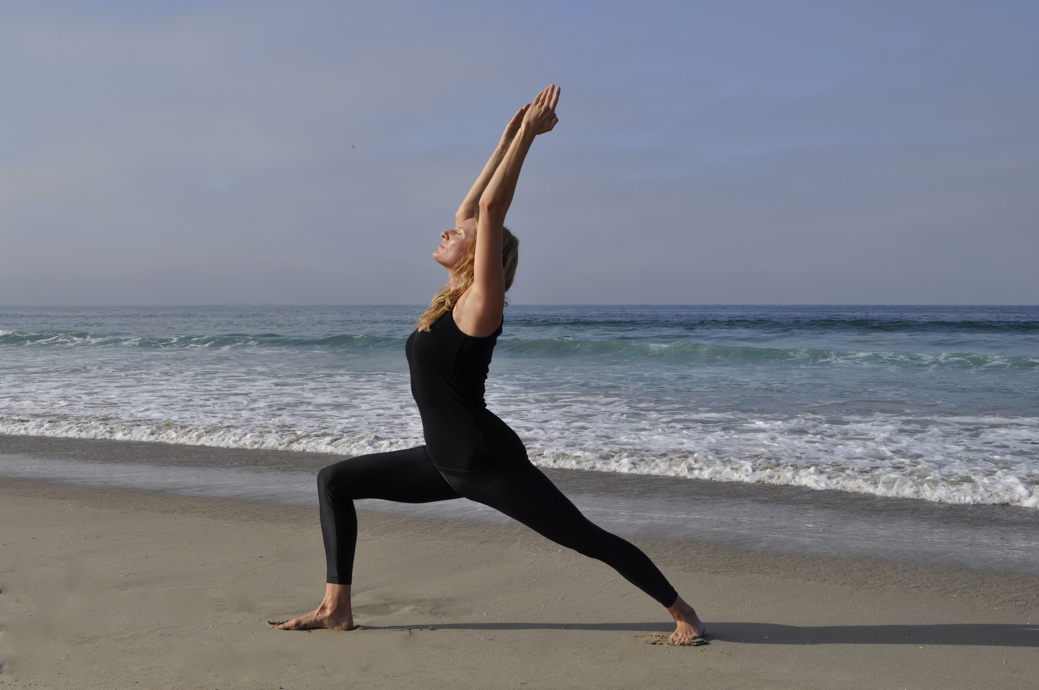 Yoga Improves Working Memory