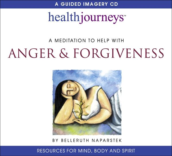 Guided Imagery Helps Lighten Her Burden of Anger and Resentment