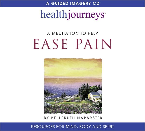 Learning to Breathe Deeply when in Pain (instead of Shallowly, which Is What We Tend to Do)