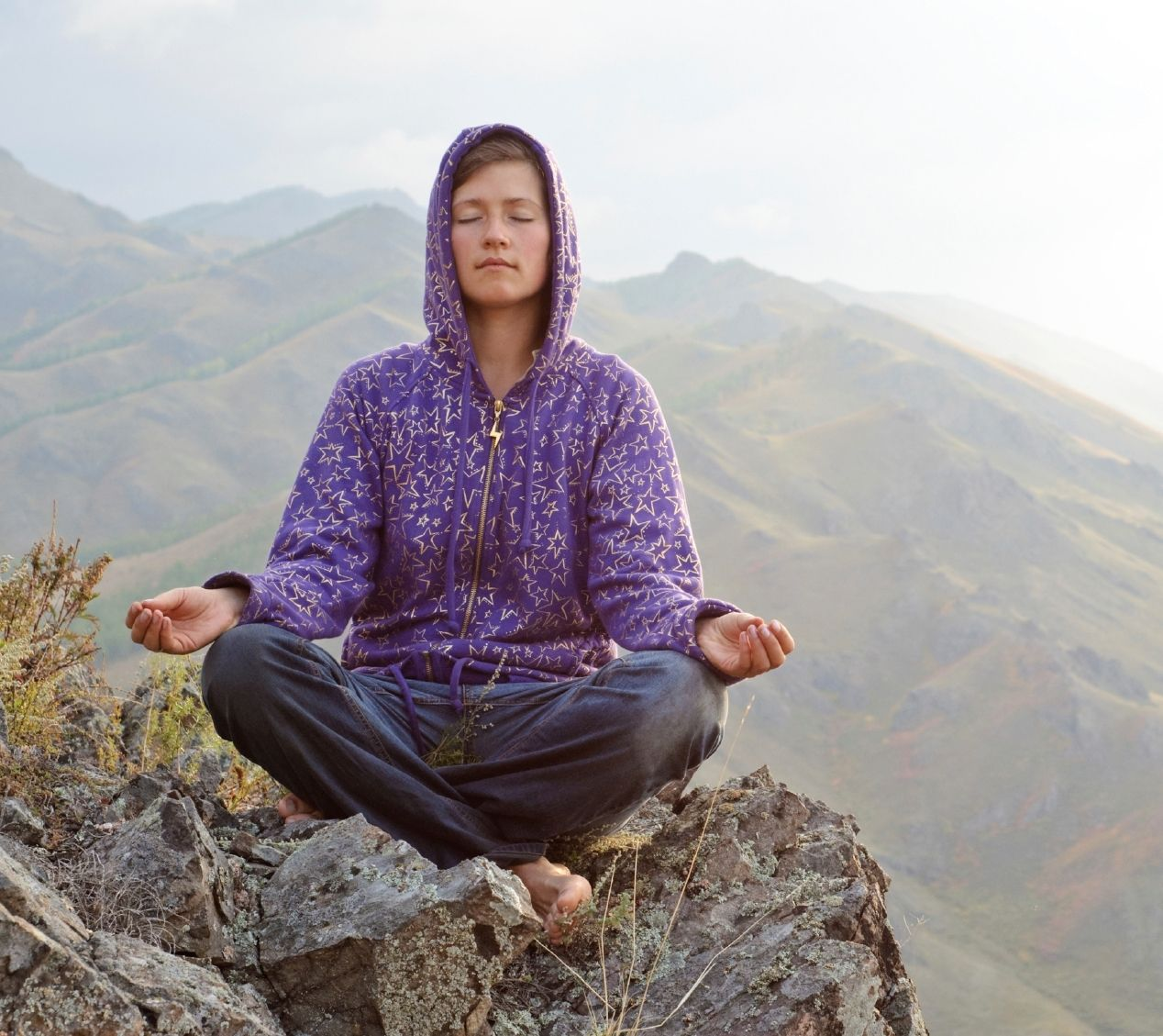 Yoga & Meditation Impact Gene Expression?   Really?