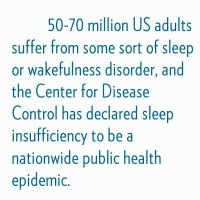 An Epidemic of Sleeplessness