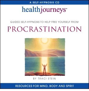 New Guided Imagery for Procrastination