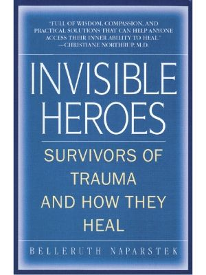 Can You Heal a Trauma You Don't Remember?