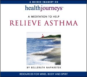 Asthma Affirmations Help with COPD (Chronic Obstructive Pulmonary Disease)