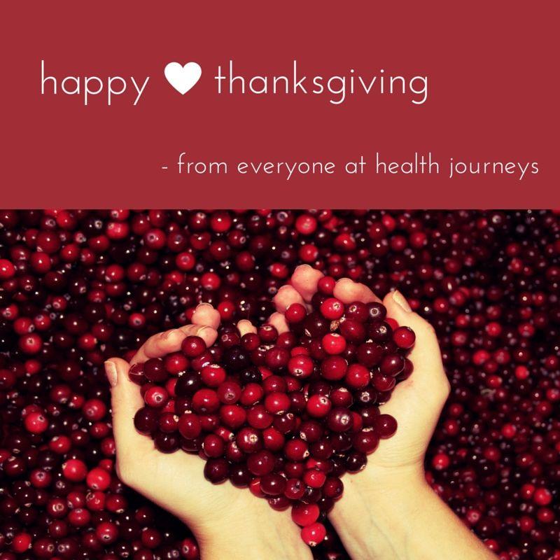 Start a Gratitude Journal and Enjoy the Benefits!