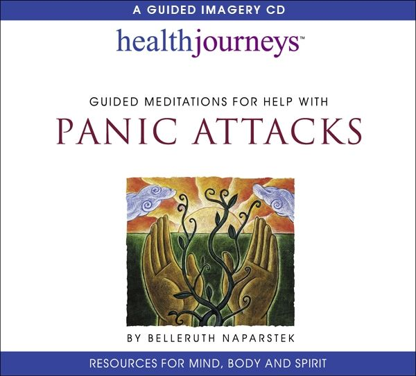 Guided Imagery Is Making Panic Attacks Sparse