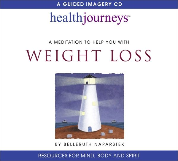 Got Guided Imagery for Weight Loss and/or Positive Body Image?