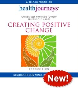 New Audio Helps Kick Bad Habits and Make Positive Changes