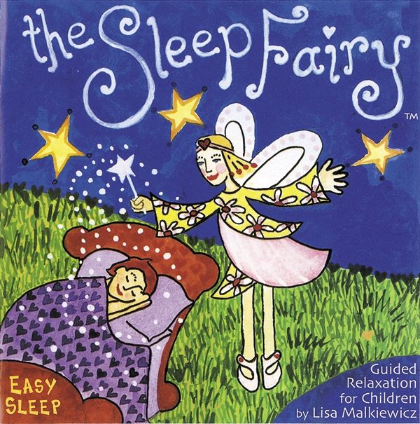 Two CD's Do Away with Bedwetting and School Fears