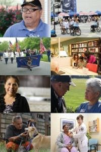 Stories of Health for Life: Guided Imagery