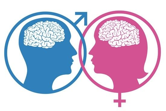 Are There Gender Differences on How People Respond to Guided Imagery?