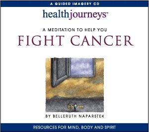 World Cancer Day - 15% Off Guided Imagery