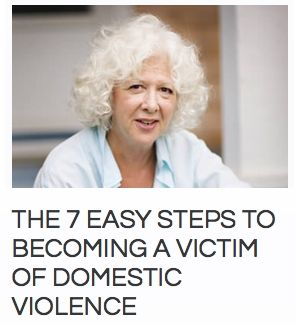 Overcoming the Challenges of Domestic Violence Work