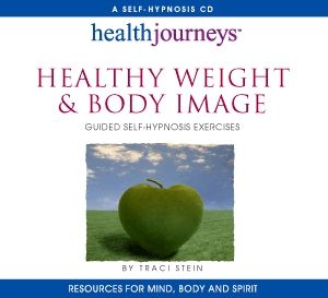 Health Journeys' Long-Awaited Healthy Weight and Body Image CD's to Arrive in Our Warehouse