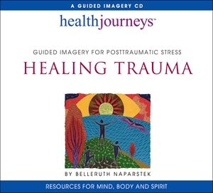 The Research-Proven Combo for Healing PTSD: Guided Imagery + Healing Touch