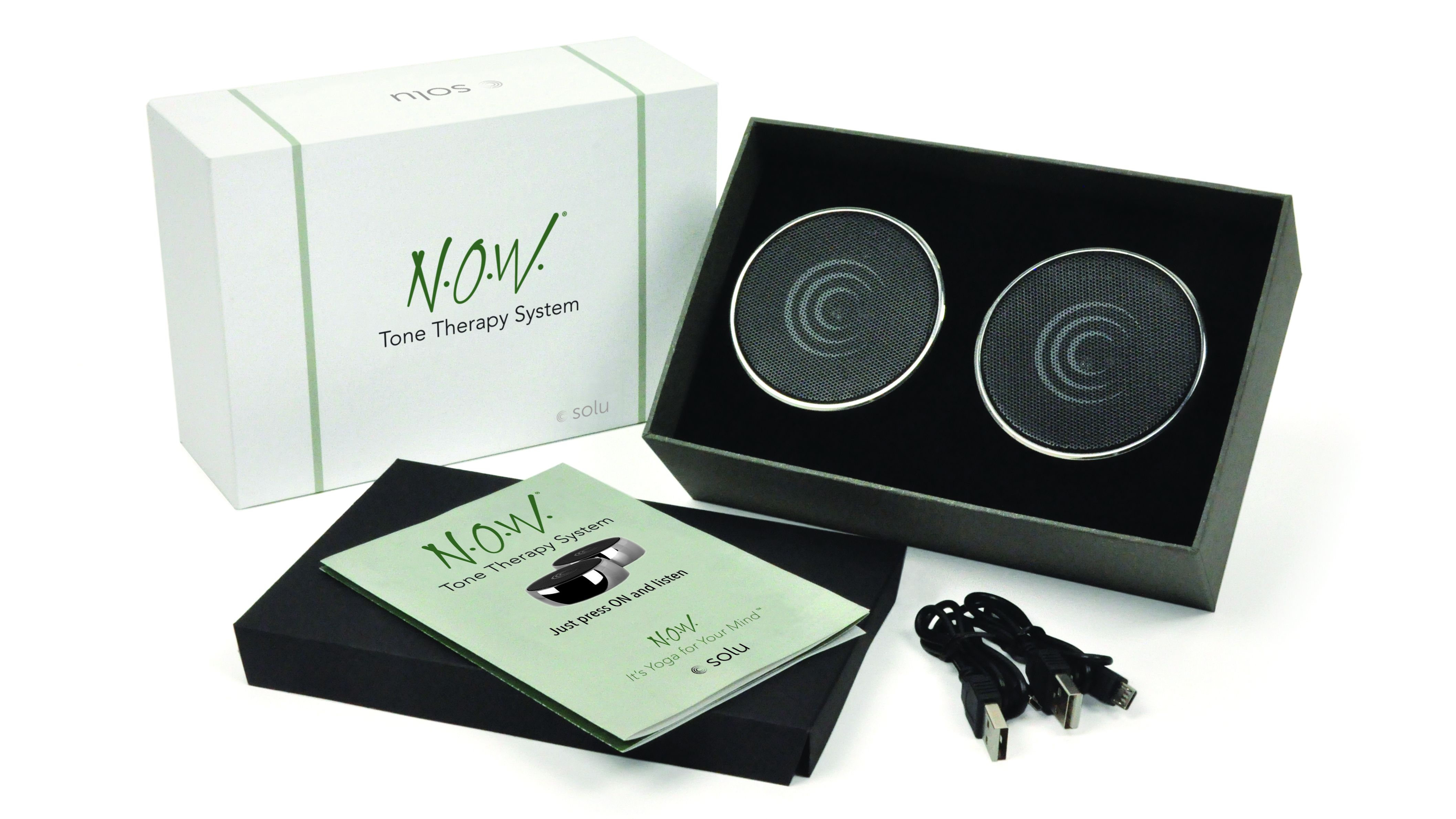 Your Questions & Our Answers about the N.O.W. Tone Therapy System