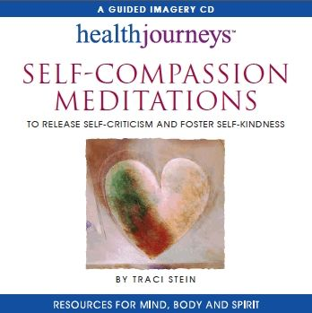Seven Simple Ways to Experience Self-Compassion