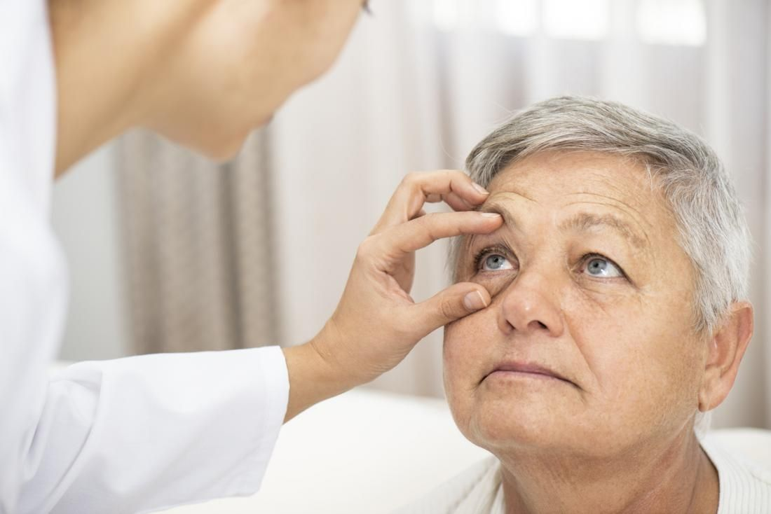 Can Guided Imagery Help With Glaucoma?