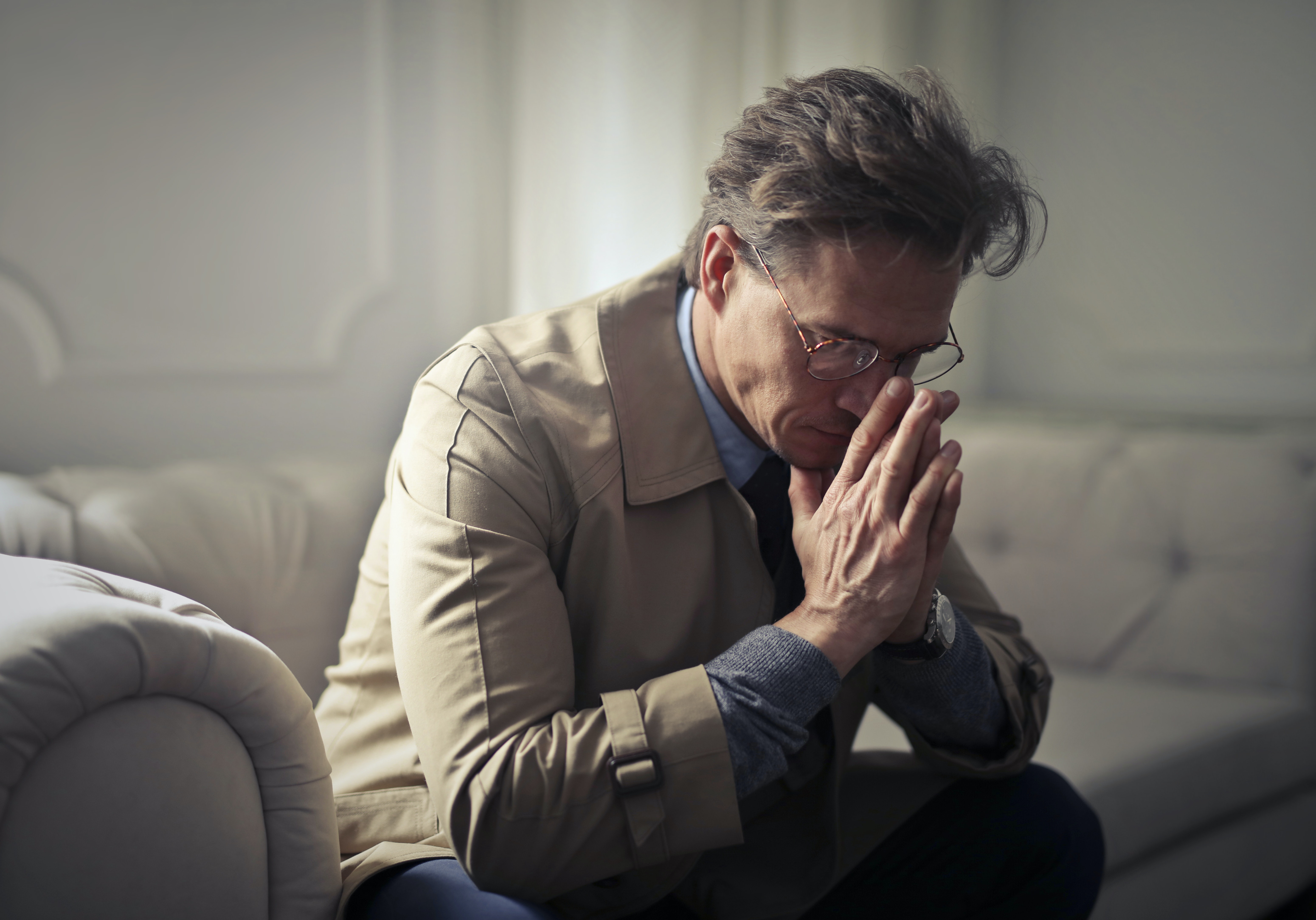 Ask BR: How Can I Have a Loving, Lasting Relationship When I Believe I Will Always Be Let Down?