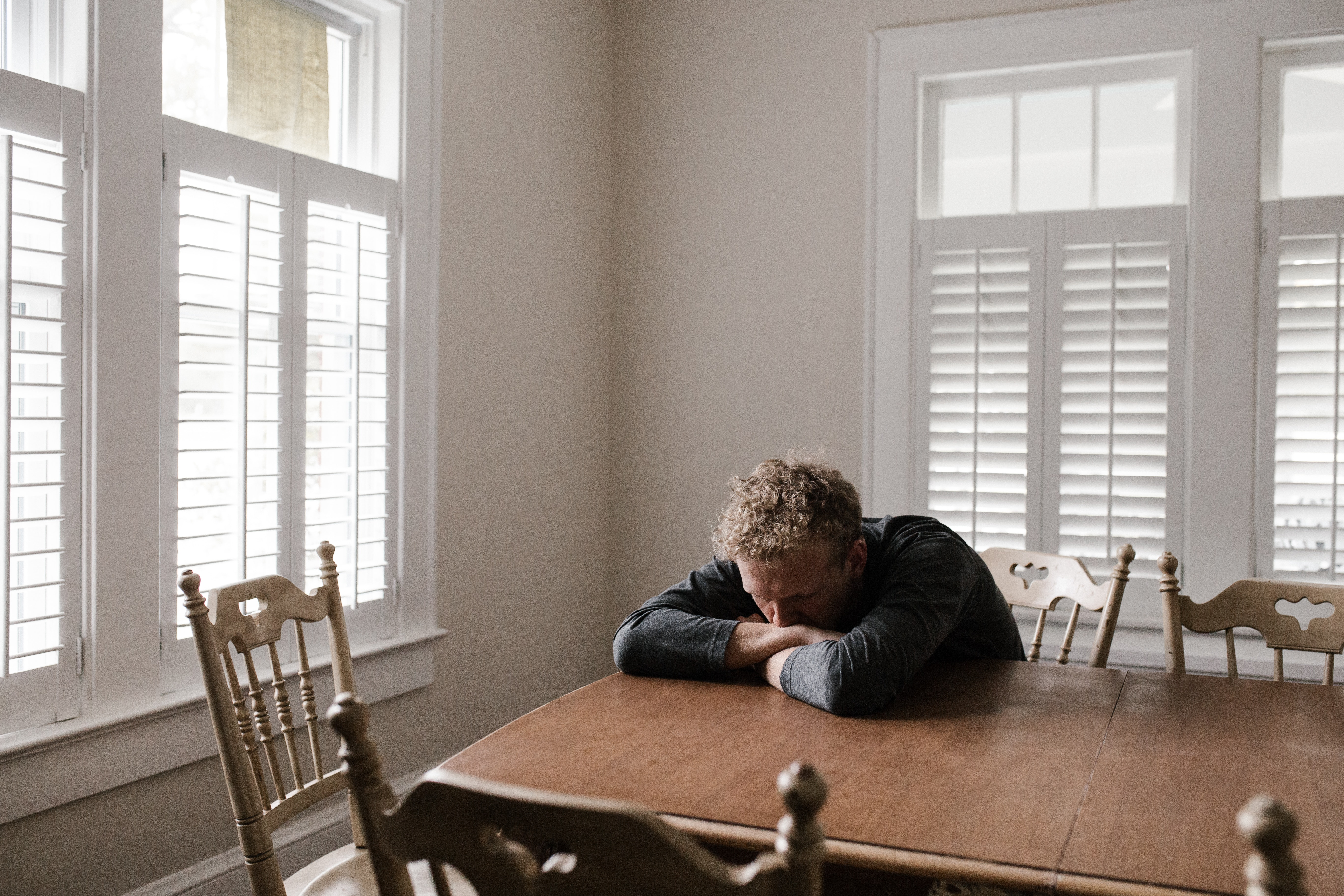 Alone, Lonely, or Cut Off Altogether – How Isolated Have You Been Feeling?