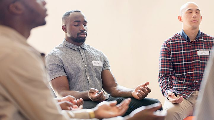 Simple Meditation Techniques Outperform Standard V.A. Trauma Therapies in 2 Recent Randomized Controlled Research Studies