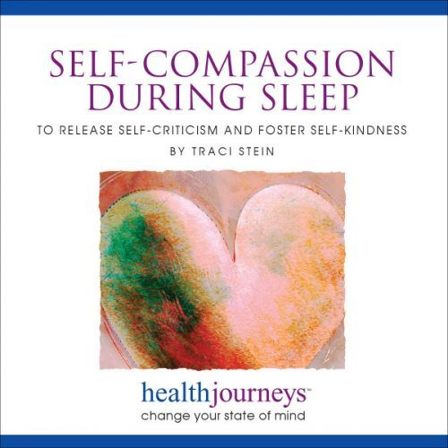Self-Compassion During Sleep